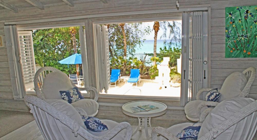 Dudley Wood Villa on Barbados