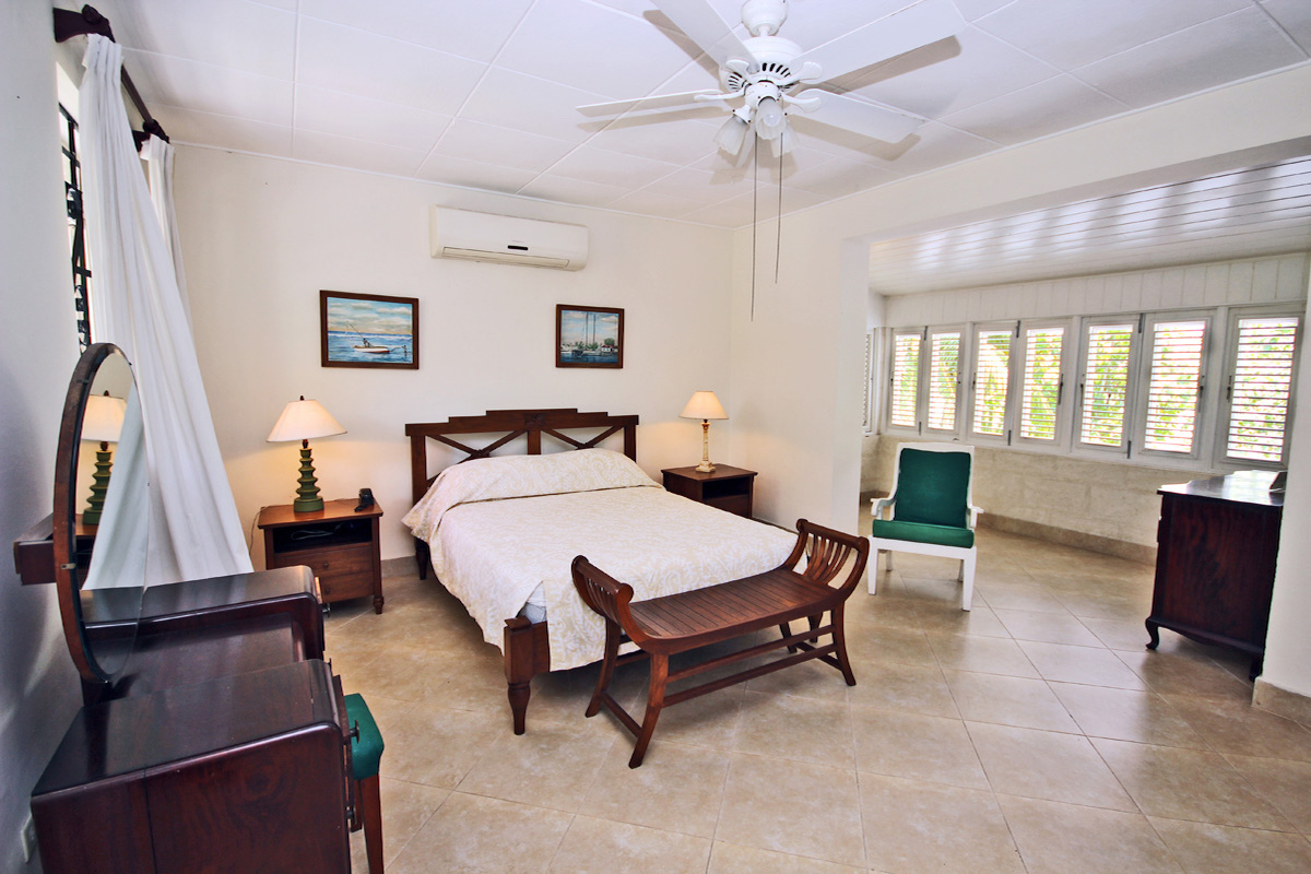 Clearwater Villa on Barbados