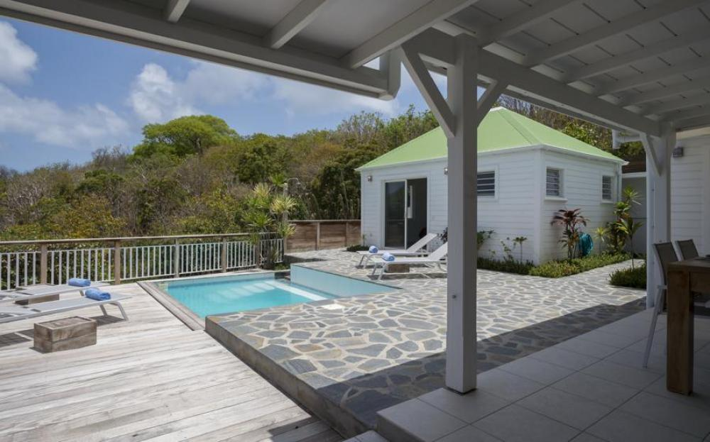 Photo of Apsara Villa, St. Barts