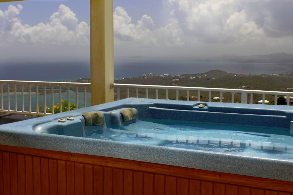 Brimstage Estate on St. Croix, USVI