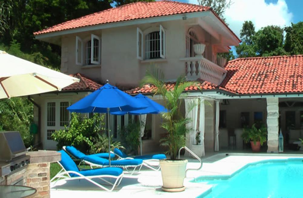 Photo of Horizons Villa, Barbados