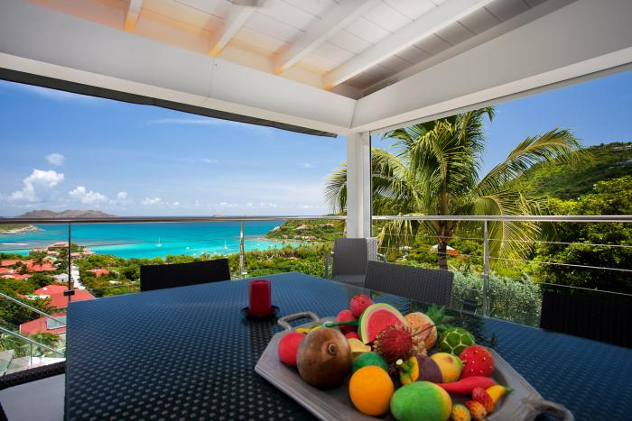 Photo of Panama Villa, St. Barts