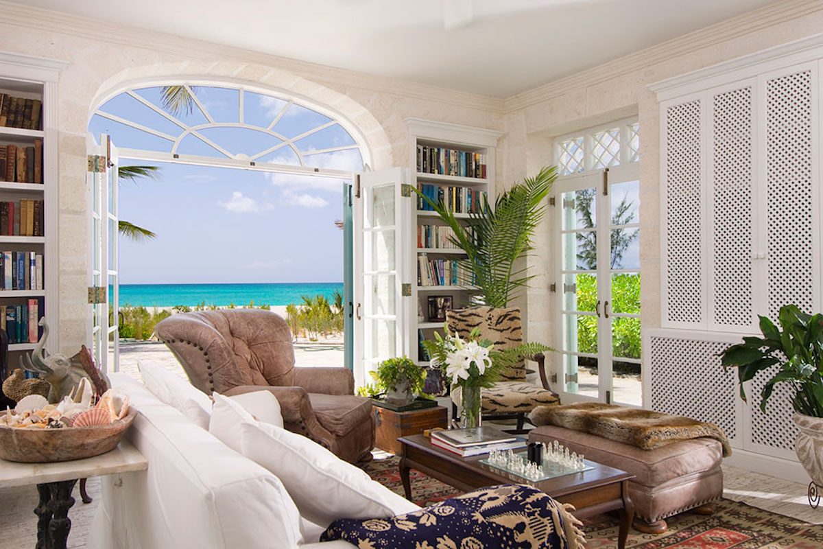 Photo of Coral House Villa, Turks and Caicos
