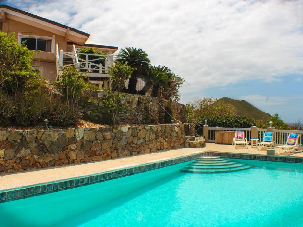 St croix villas and luxury villa rentals by wheretostay for The carlisle house
