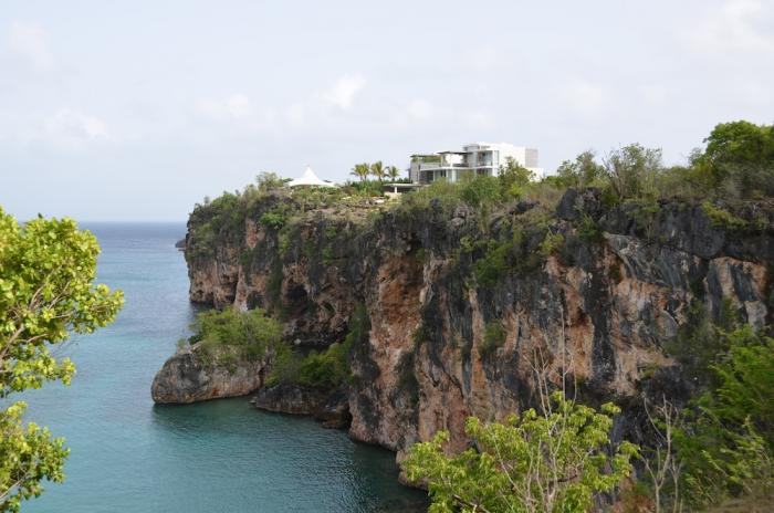 Cliffside Villas - Ani North and Ani South