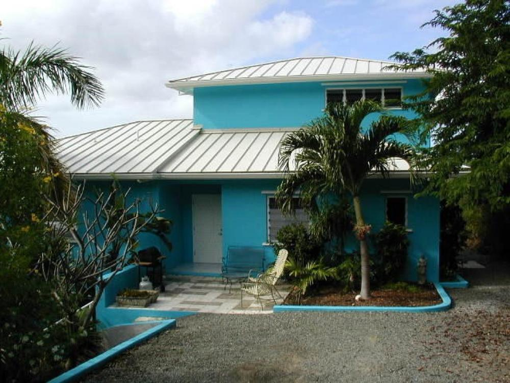 Photo of Rhapsody in Blue Villa, St. Croix, USVI