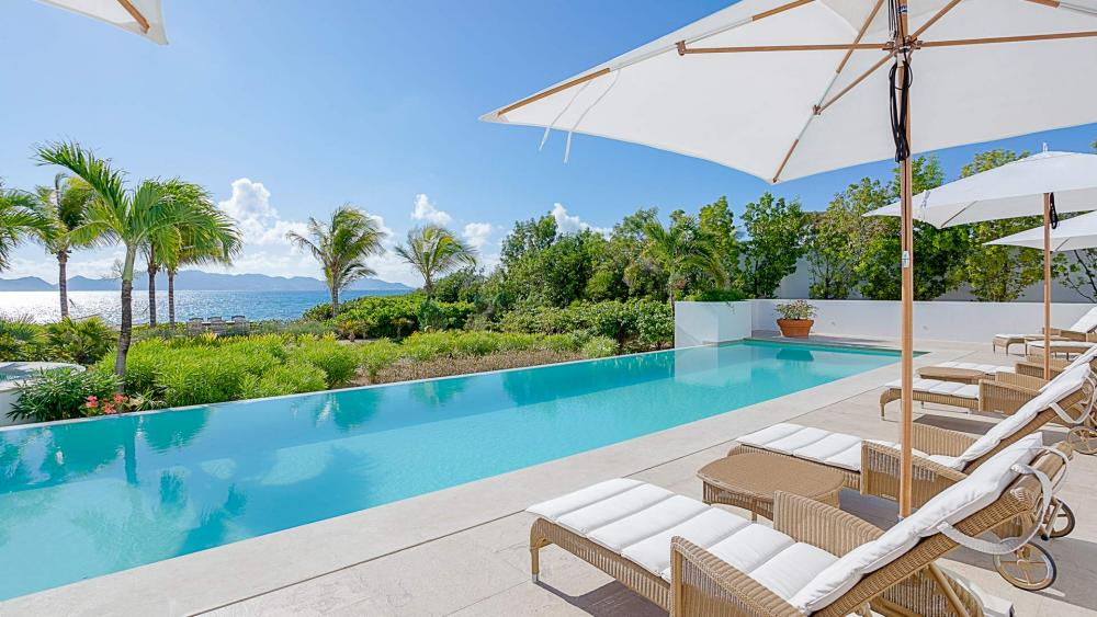 Arushi Villa on Anguilla