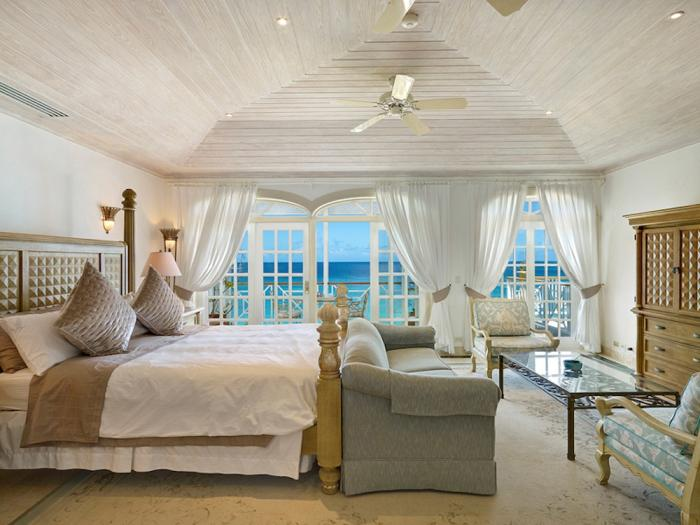 La Mirage - Penthouse at Old Trees on Barbados
