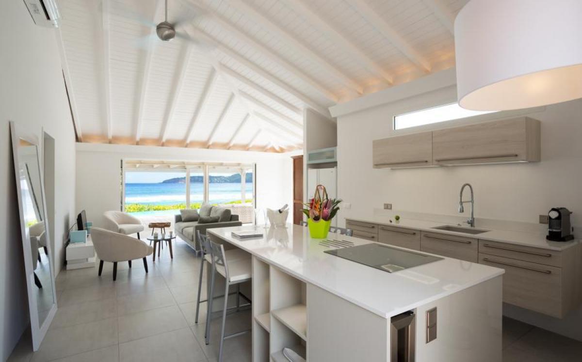 Photo of Sea Sand Sun Villa, St. Barts