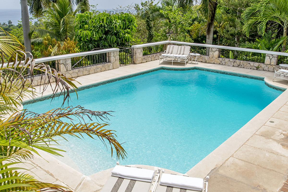 Fairwinds at Tryall, Jamaica villa