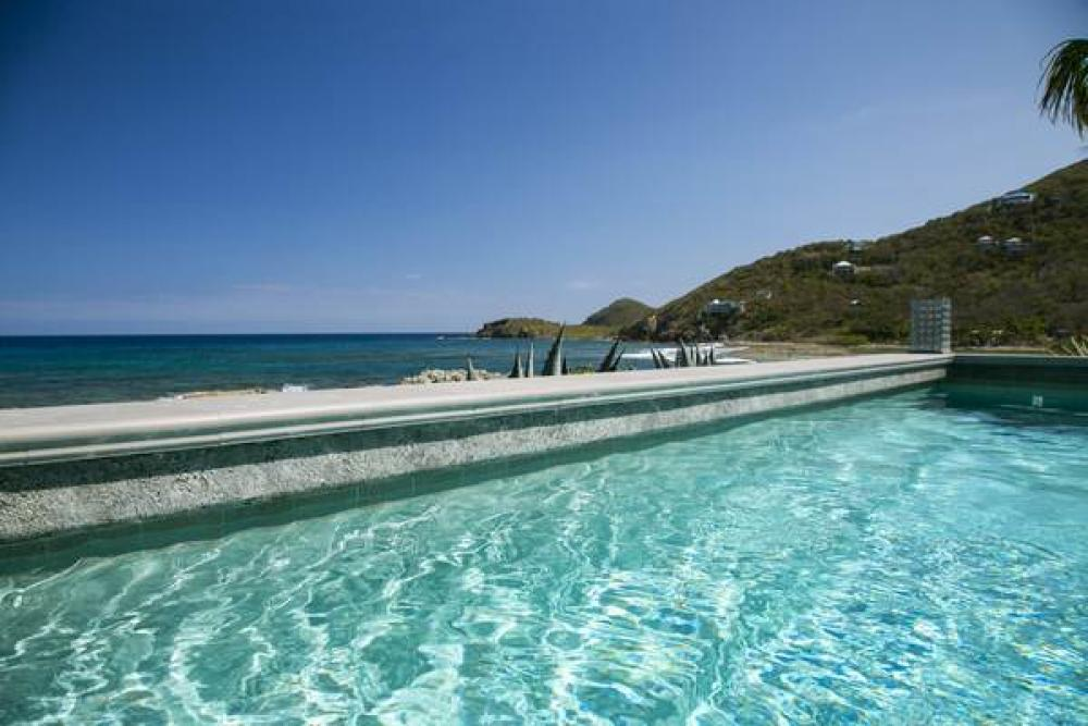 Photo of Coral Cove Villa, St. John