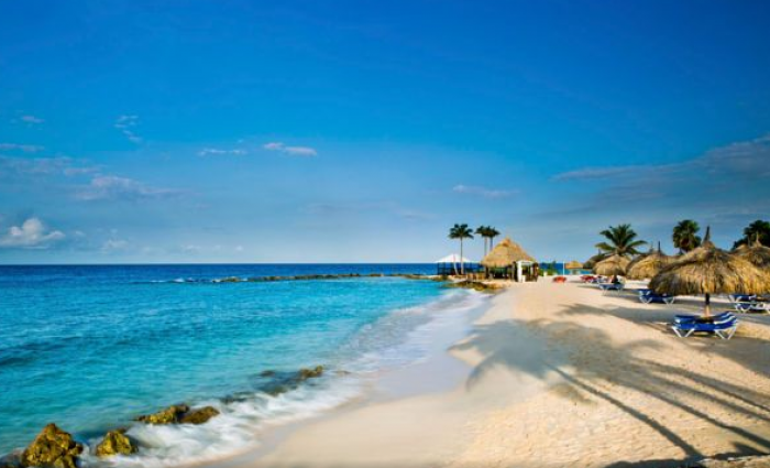 Marriott Beach Resort & Emerald Casino Curacao