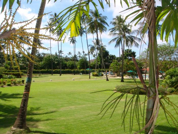 Glitter Bay 113 Sea Wind 2 The lovely grounds at Glitter Bay image, Barbados