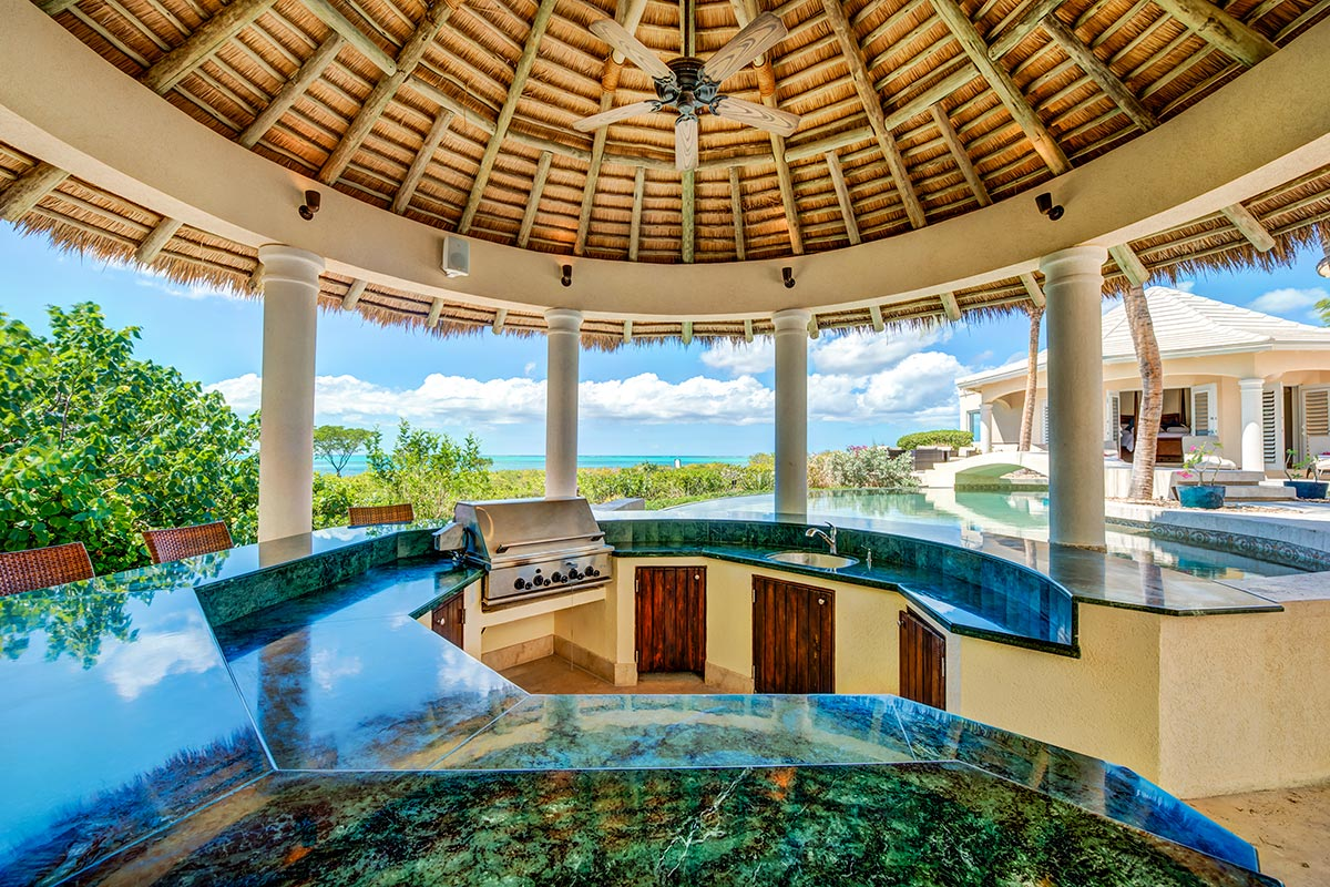 Photo of Avalon Villa, Turks and Caicos