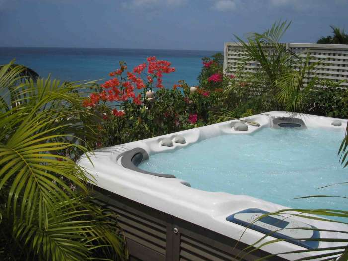 Reeds House Penthouse #14 on Barbados