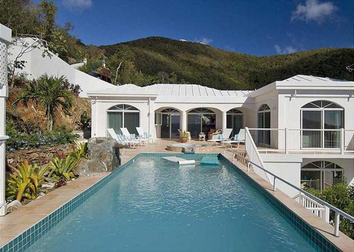 Photo of Waterfall Villa, St. John