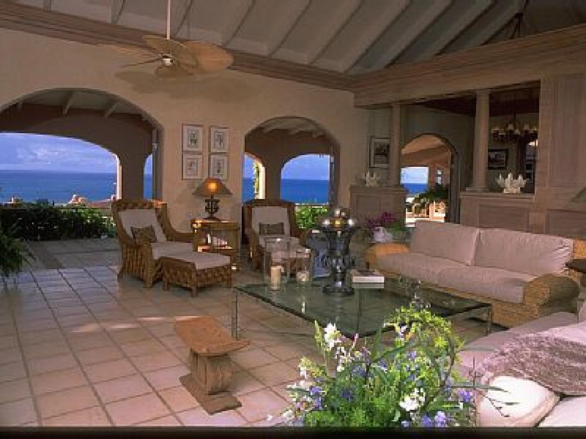 Royal Palms Villa on St. Croix, USVI