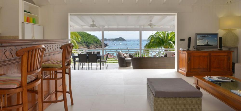 Photo of Habitation Saint Louis Villa, St. Barts