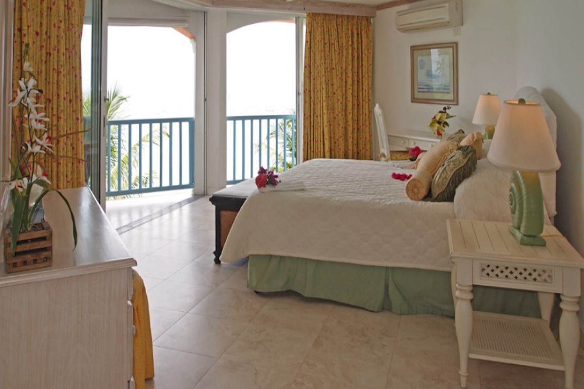 Photo of Villas on the Beach 403, Barbados