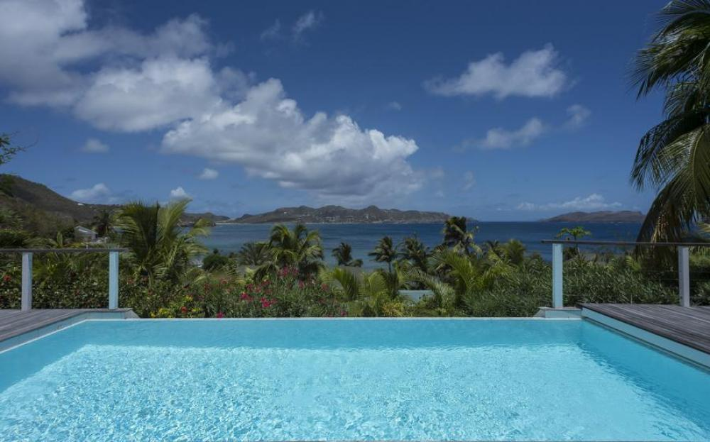 Photo of Alize d'Eden Villa, St. Barts