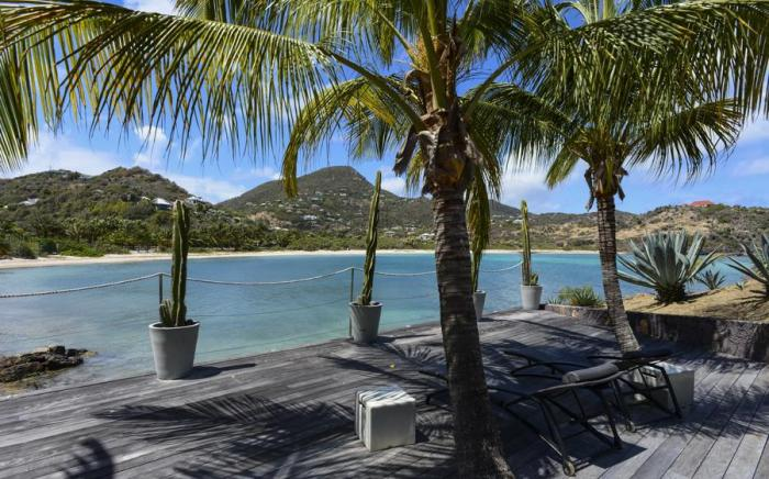 Photo of Silver Rainbow Villa, St. Barts