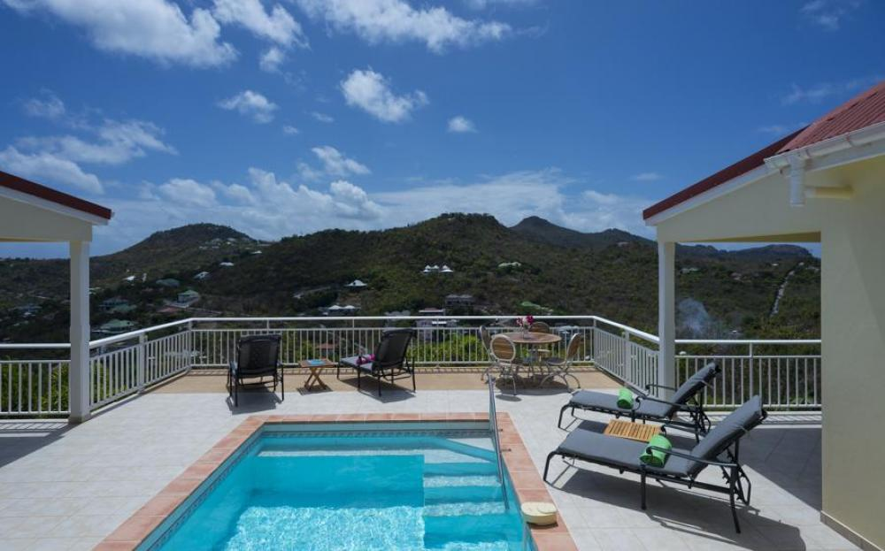 Photo of Bonjour Villa, St. Barts