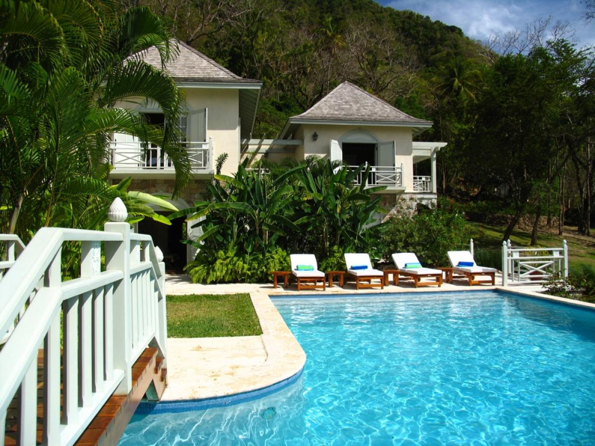 Photo of Arc En Ciel Villa, St. Lucia