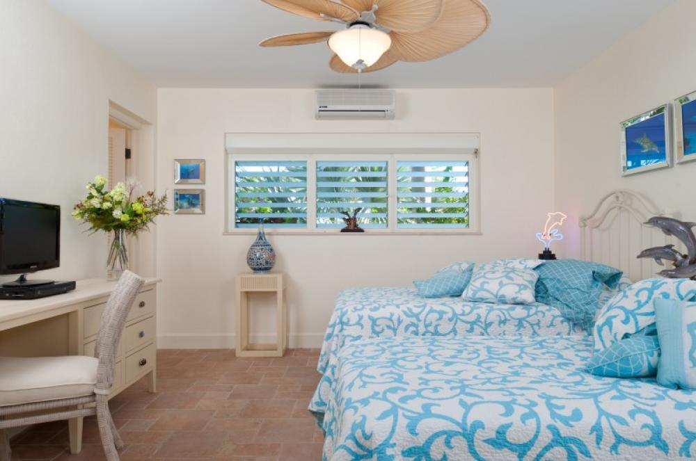 Turtle Beach Villa on Turks and Caicos