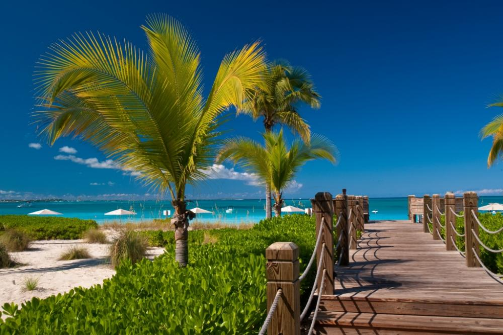 Tuscany image, Turks and Caicos