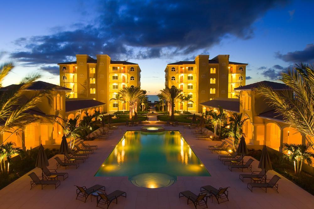Tuscany, Turks and Caicos Villa Rental