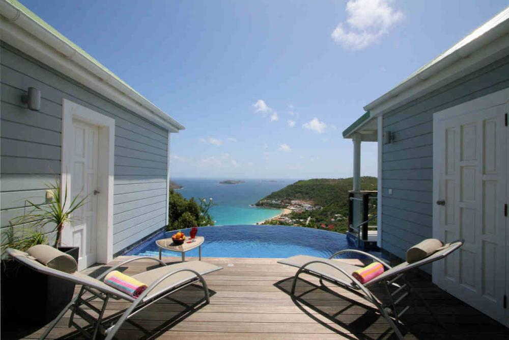 Photo of Leana Villa, St. Barts