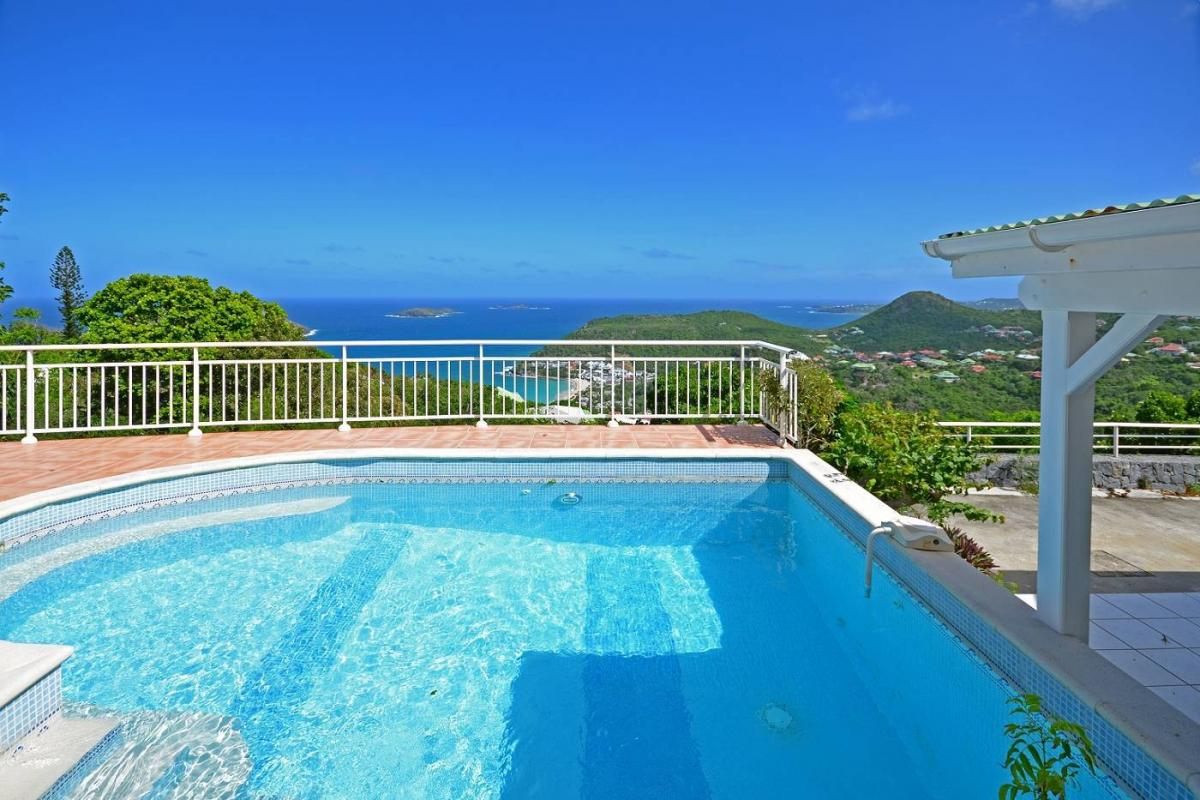 Photo of Rocamadour Villa, St. Barts