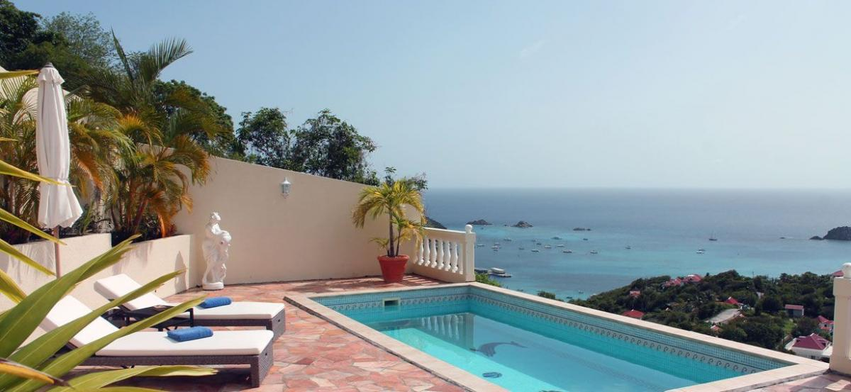 Photo of Sud Ouest Villa, St. Barts