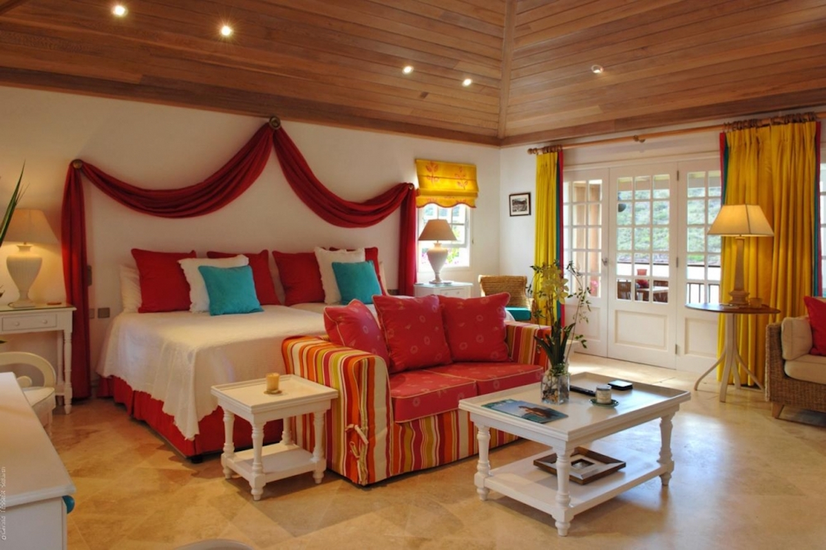 Photo of Captiva Villa, St. Barts