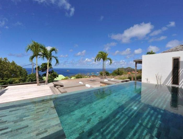 Photo of Rock U Villa, St. Barts