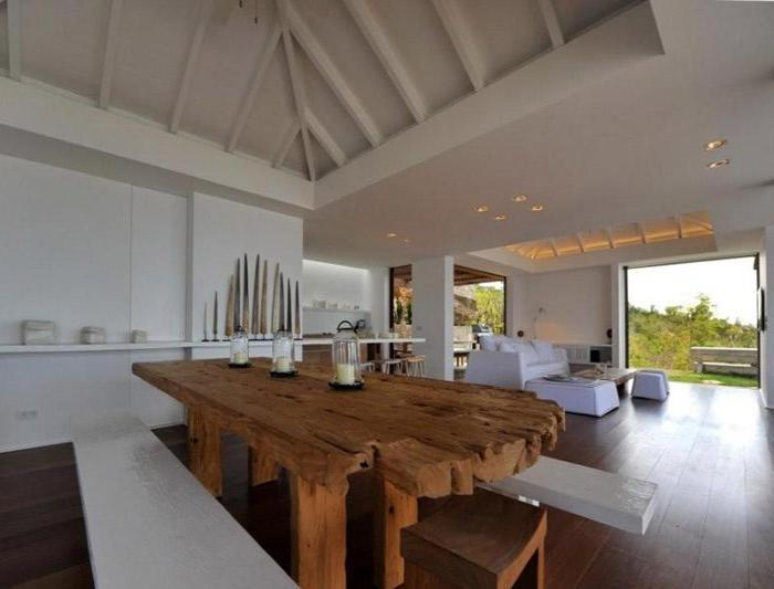 Rock U Villa on St. Barts