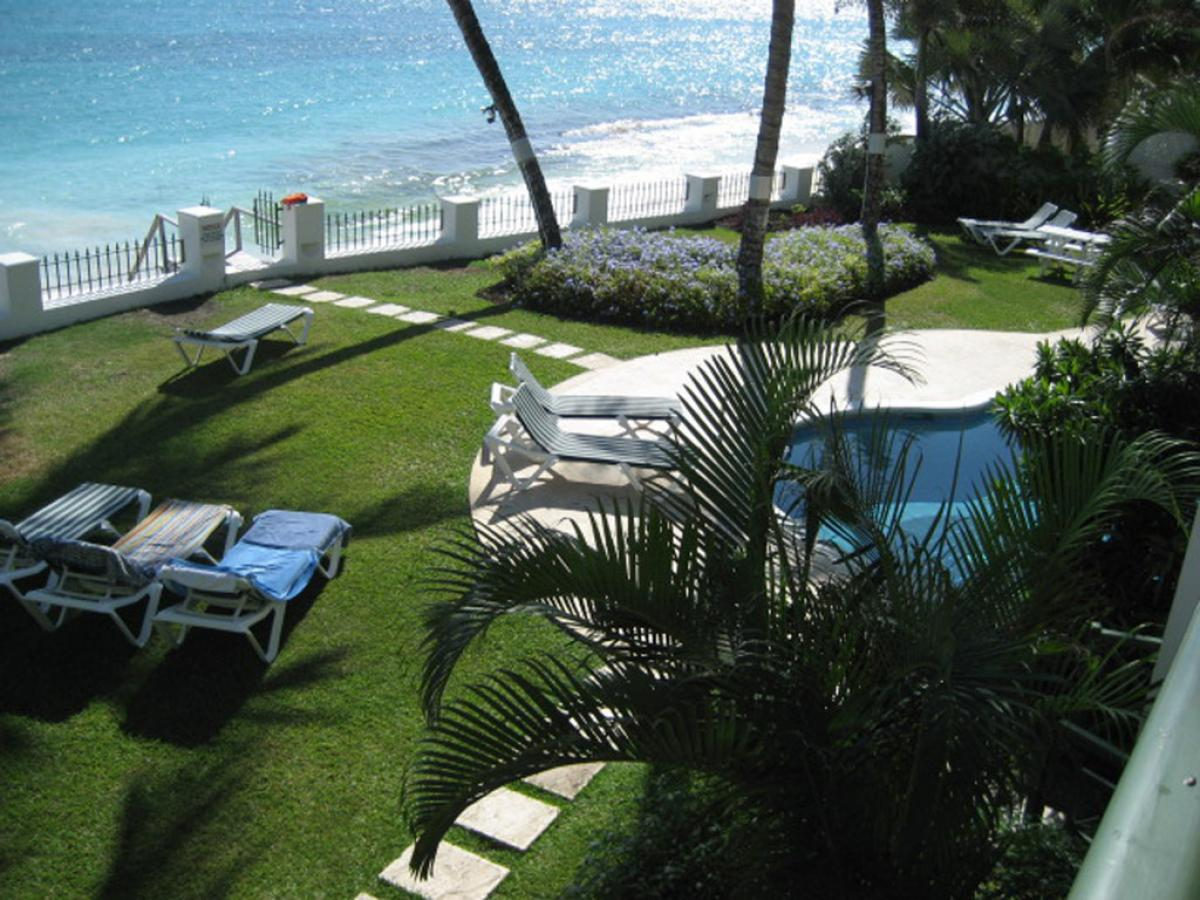 Photo of Leith Court #3, Barbados