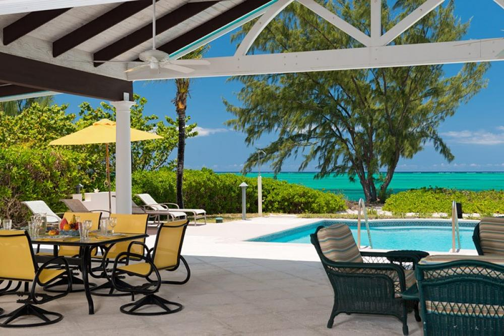 Serenity House on Turks and Caicos