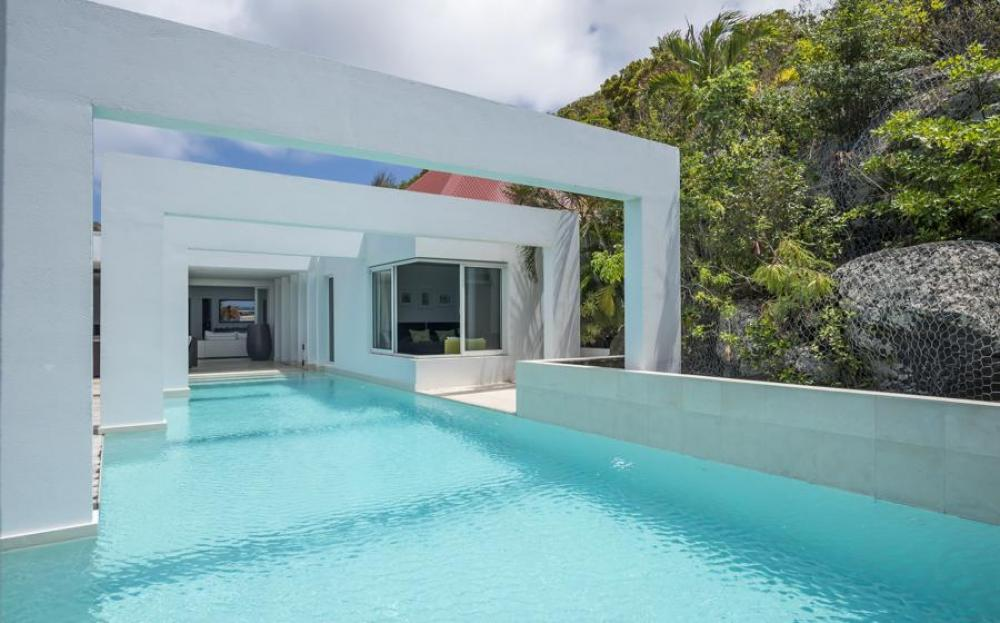 Photo of Eclipse Villa, St. Barts