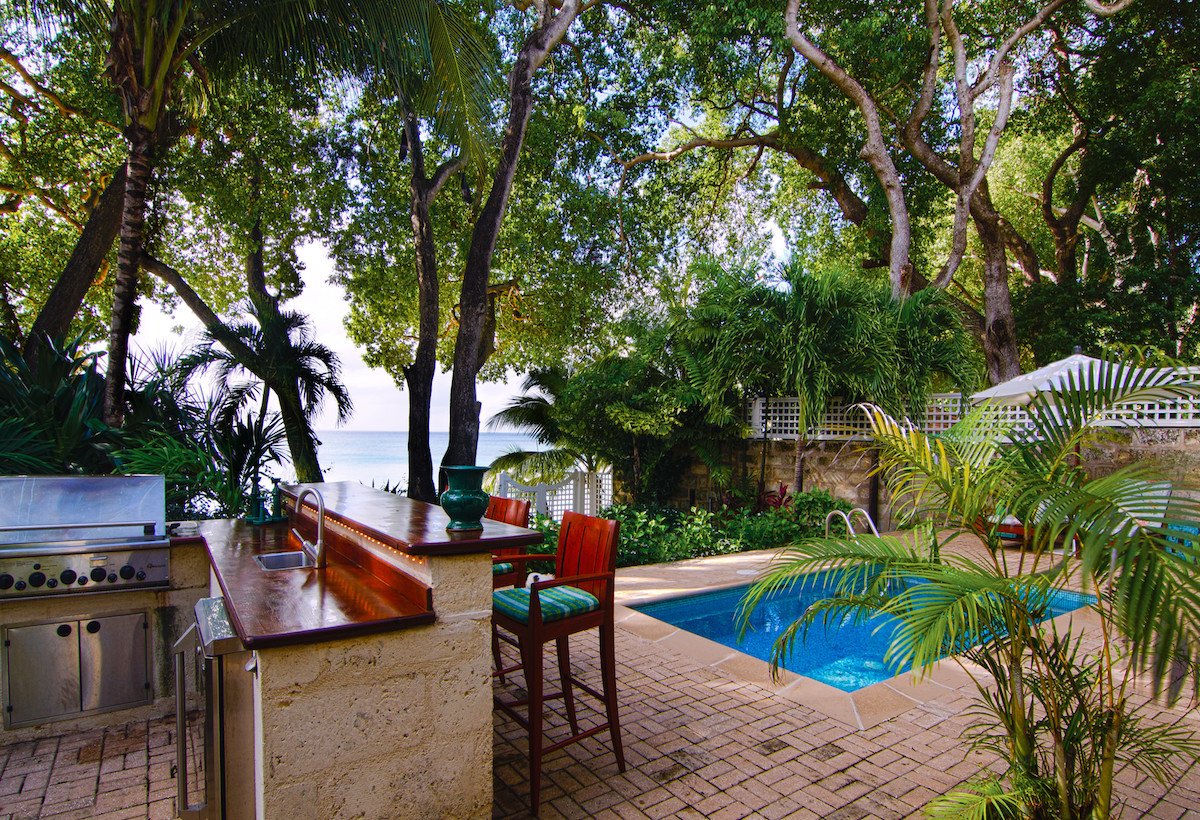 Photo of Latitude Villa, Barbados