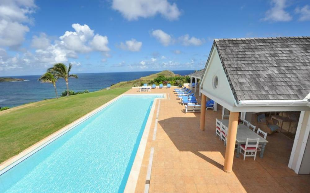 Photo of OUI Villa, St. Barts