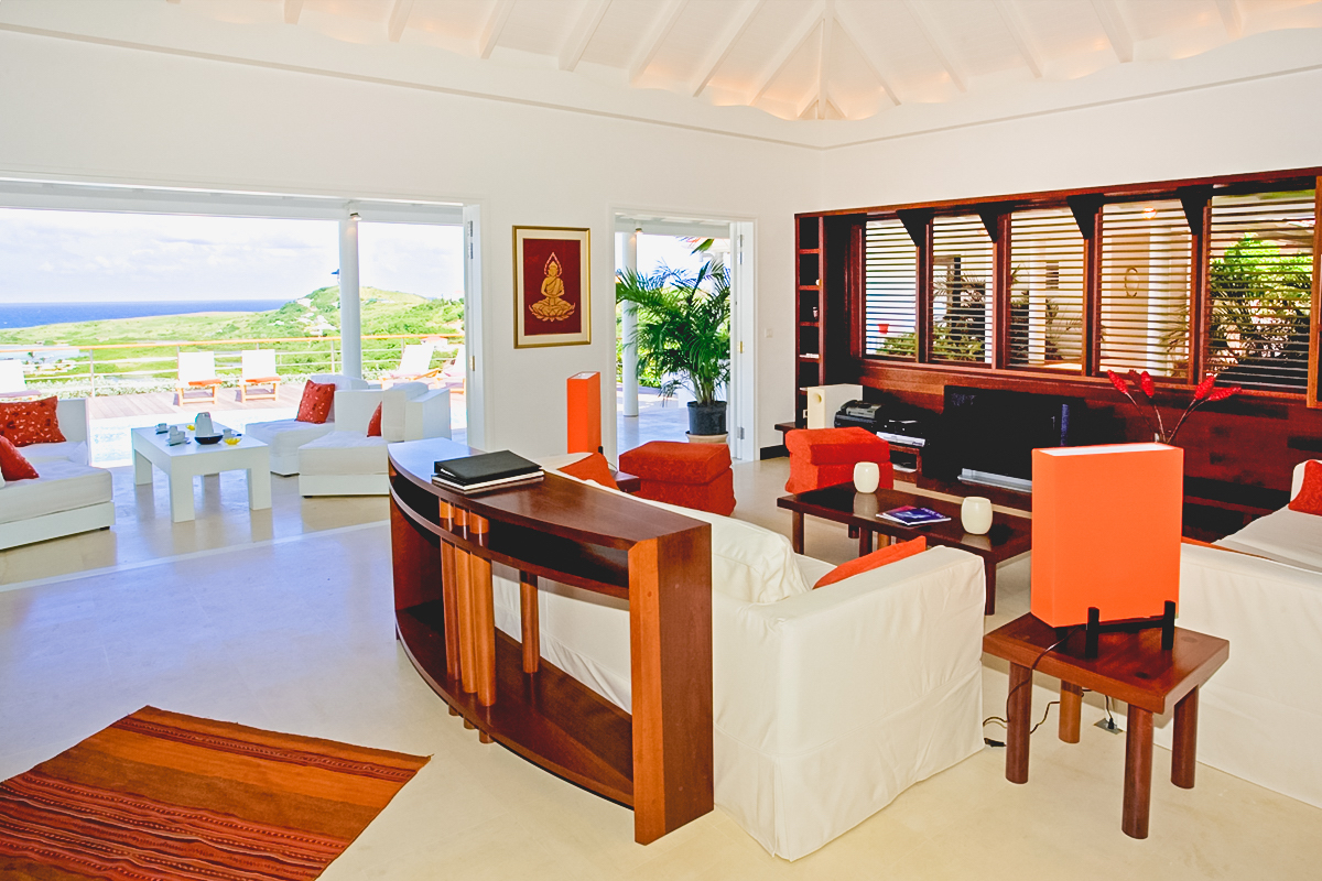 Photo of Ever Sail Villa, St. Barts