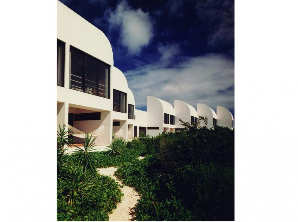 Beach Houses at Covecastles on Anguilla