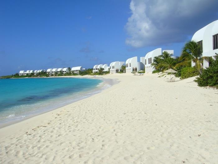 Beach Villas at Covecastles The beautiful Shoal Bay West beach! image, Anguilla