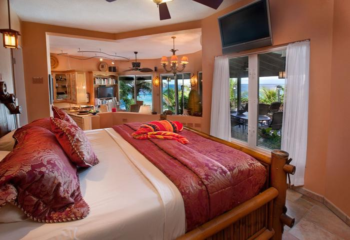Sundowner Villa on Virgin Gorda, BVI