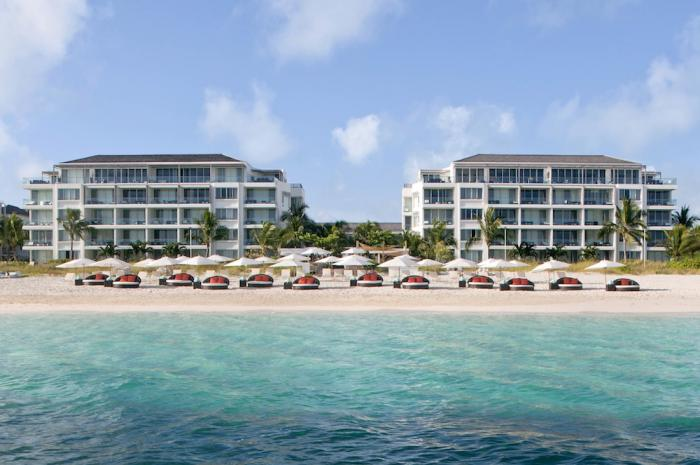 Gansevoort Gansevoort on Grace Bay Beach! image, Turks and Caicos