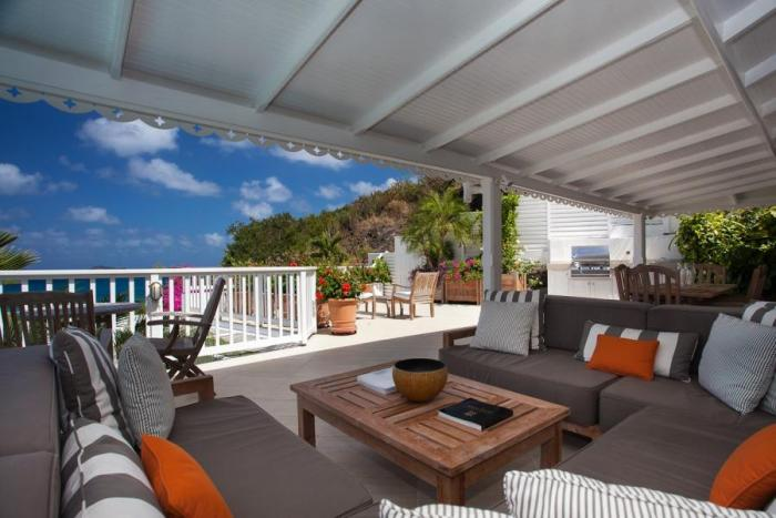 Photo of LUZ Villa, St. Barts