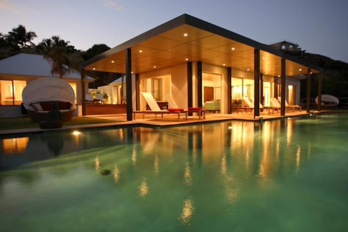 Photo of Om Villa, St. Barts