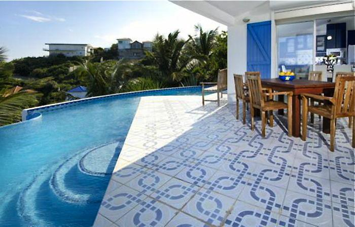 Sea Star Villa on St. Martin
