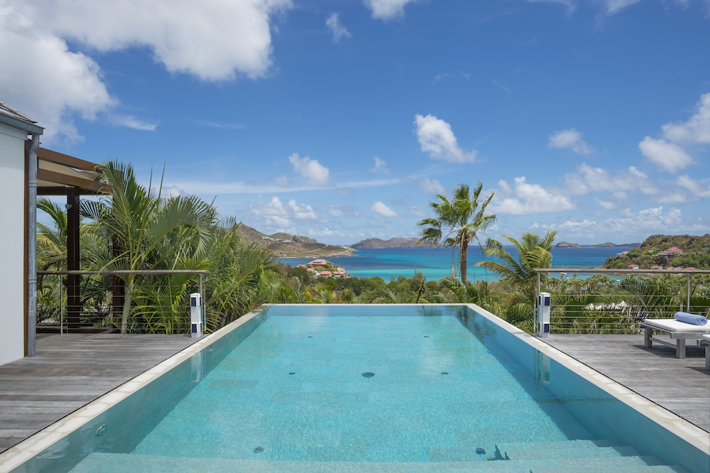 Photo of Nikki Villa, St. Barts